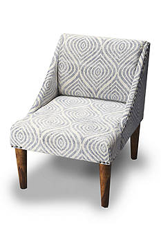 Butler Specialty Company Gilmore Cotton Slipper Chair