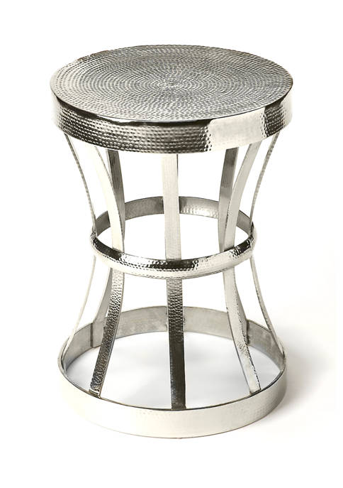 Butler Specialty Company Broussard Industrial Chic End Table