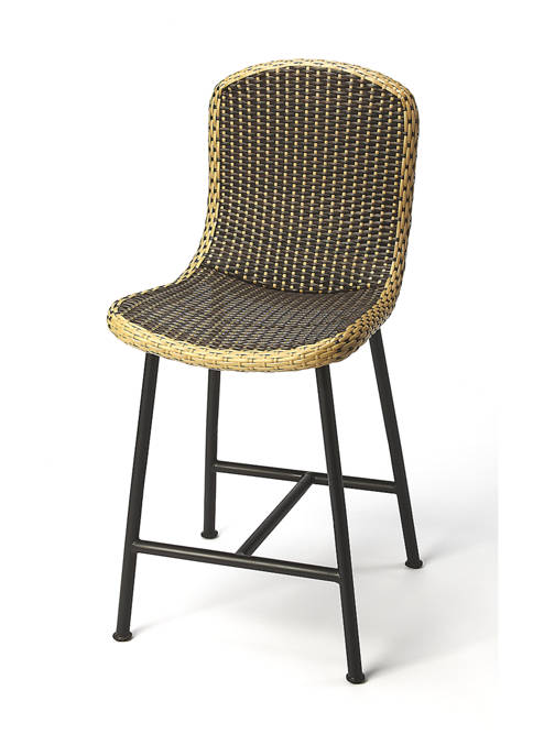 Butler Specialty Company Freeport Rattan & Iron Pub
