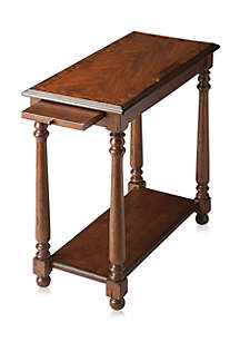 Butler Specialty Company Devane Chairside Table