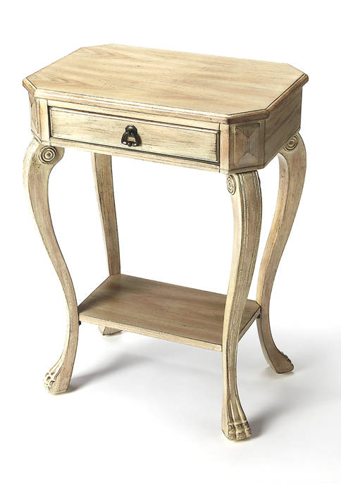 Butler Specialty Company Channing Driftwood Console Table