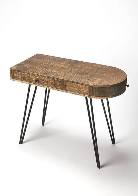 Butler Specialty Company Sebastopol Loft Writing Desk