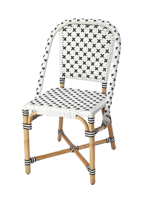 Butler Specialty Company Tenor Rattan Dining Chair