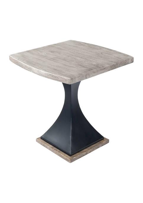 Butler Specialty Company Lidiya Gray Wood & Metal