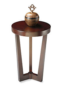 Butler Specialty Company Aphra Merlot Accent Table