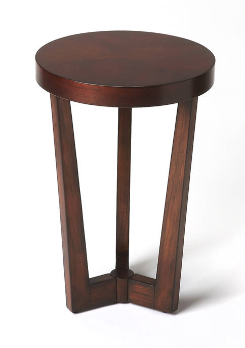 Butler Specialty Company Aphra Plantation Cherry Accent Table