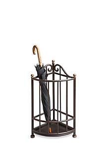 Principe Metal Umbrella Stand