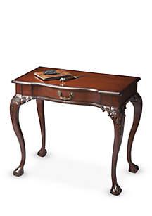 Dupree Plantation Cherry Writing Desk