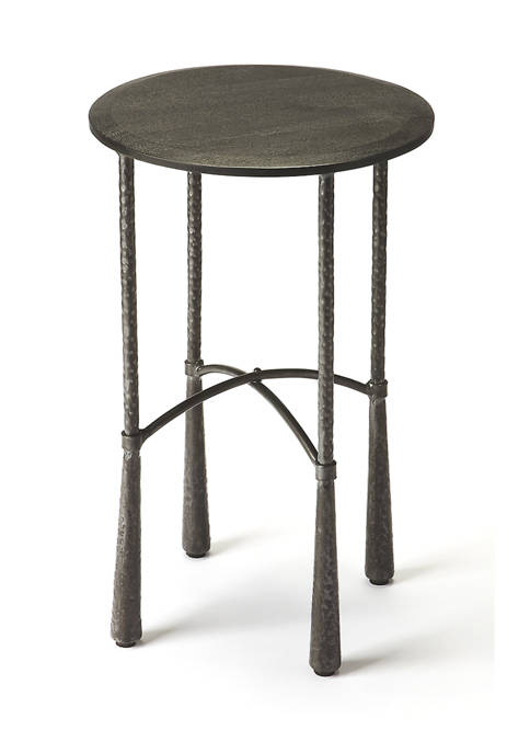 Butler Specialty Company Bastion Industrial Chic Accent Table