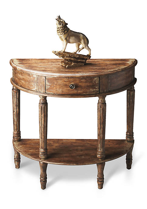 Mozart Console Table