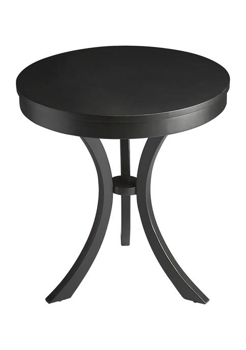 Butler Specialty Company Gerard Licorice Side Table