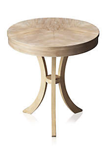Gerard Driftwood Side Table