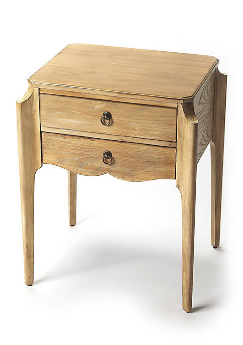 Butler Specialty Company Wilshire Driftwood Accent Table