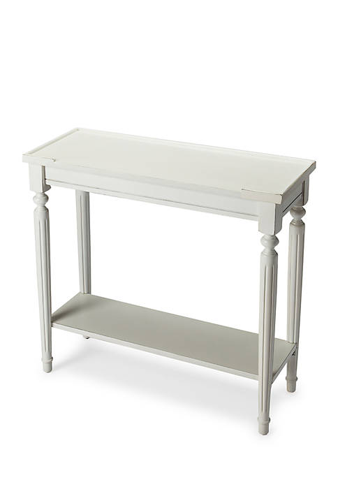 Butler Specialty Company Aubrey Cottage Console Table
