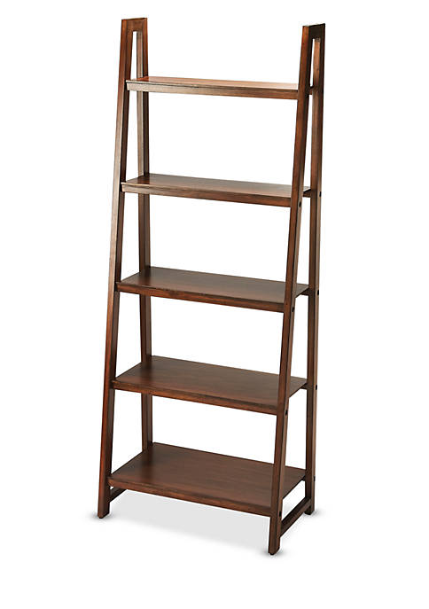 Butler Specialty Company Stallings Brown Bookcase