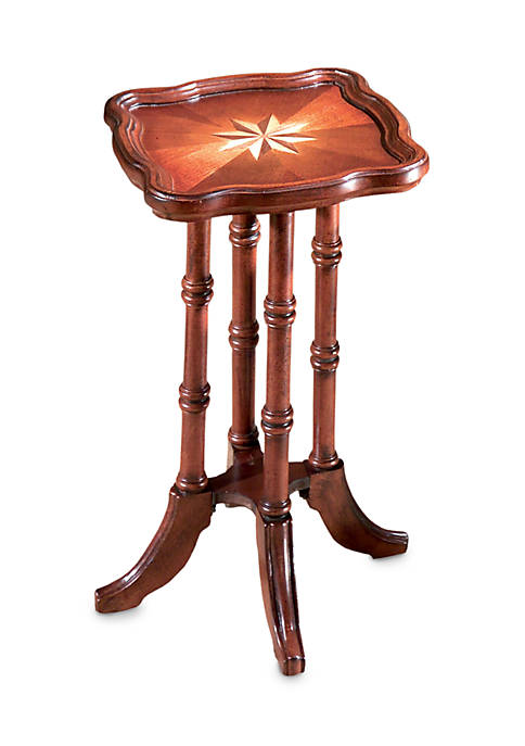 Butler Specialty Company Briscoe Plantation Cherry Scatter Table