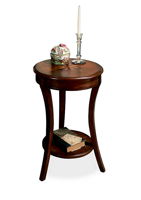 Butler Specialty Company Holden Plantation Cherry Accent Table