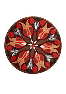 Passion Round Rug Collection