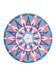 Princess Round Rug Collection