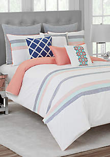 Brooke Comforter Mini Set
