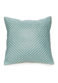 Modern. Southern. Home.™ Elm Embroidered Circles Decorative Pillow