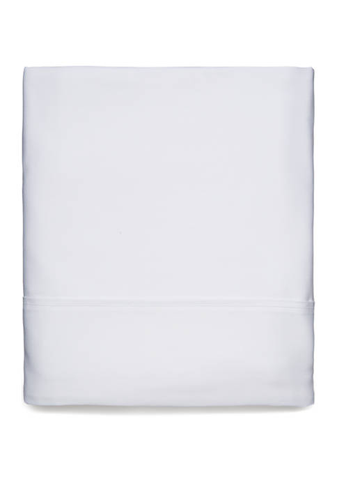 300 Thread Count Solid Flat Sheet