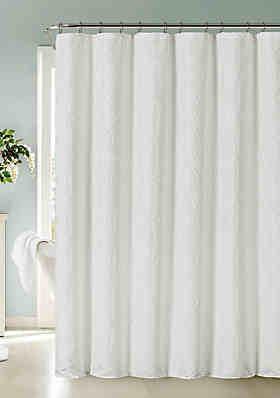 shower curtains bath liners unique shower curtains belk