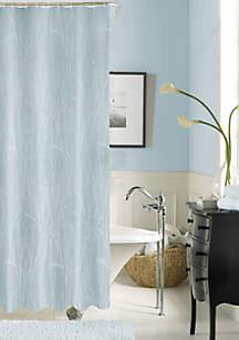 Woodbury Shower Curtain