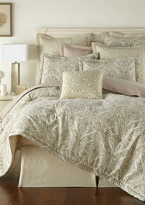 3 Piece Thread and Weave Aberdeen Duvet Set