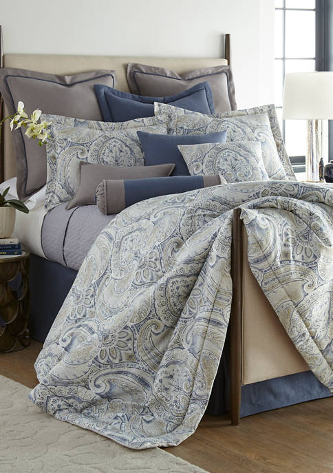 3 Piece Thread and Weave Charleston Duvet Set
