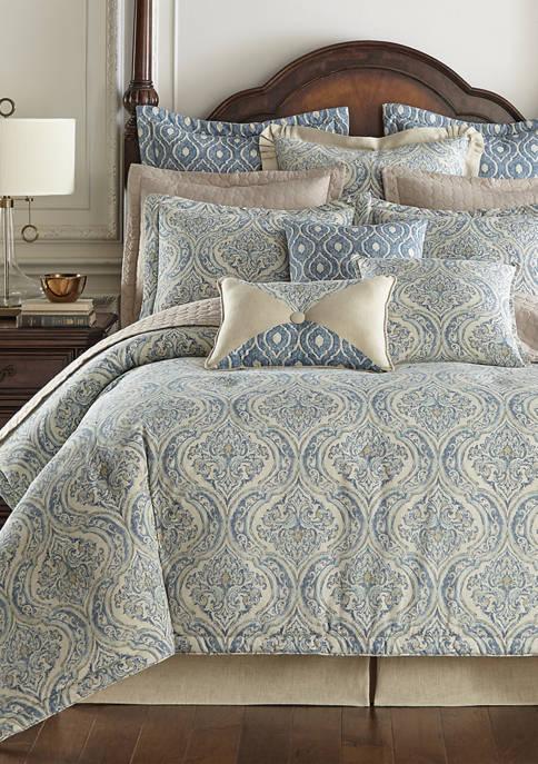 3 Piece Thread and Weave Magnolia Duvet Set