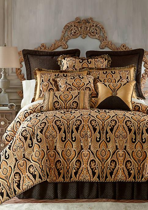 Austin Horn Classics® Alexandria 4-Piece Comforter Set