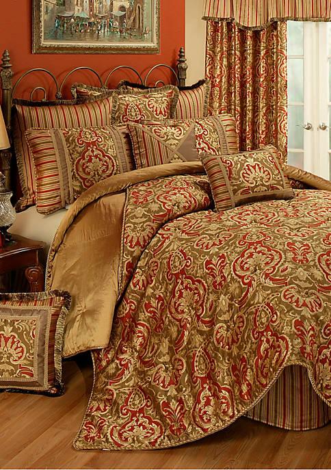Austin Horn Classics® Botticelli King Comforter Set