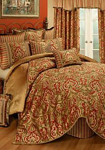 Austin Horn Classics® Botticelli Full/Queen Comforter Set