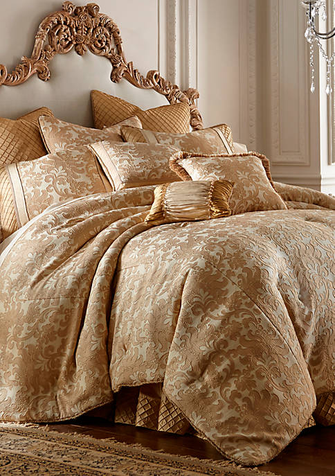 Austin Horn Classics® Casablanca 4-Piece Comforter Set