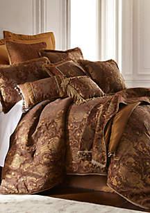 Sherry Kline China Art Full/Queen Comforter Set