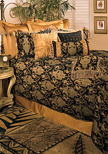 Sherry Kline China Art California King Comforter Set