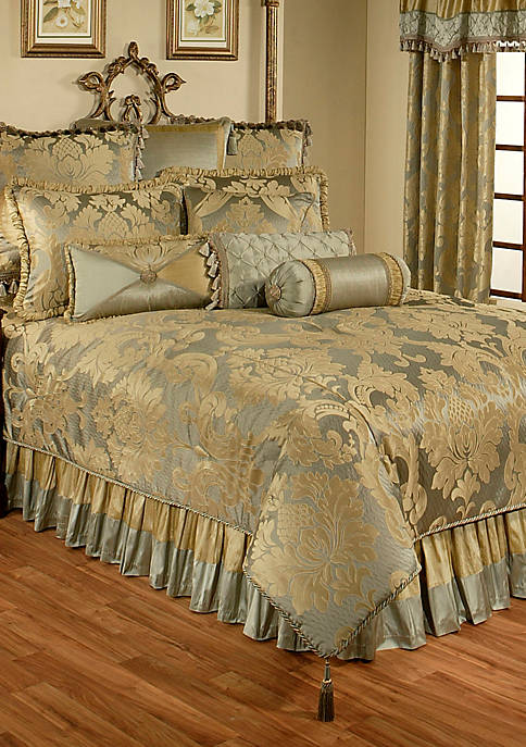 Austin Horn Classics® Duchess Full/Queen Comforter Set