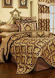 Elizabeth California King Comforter Set