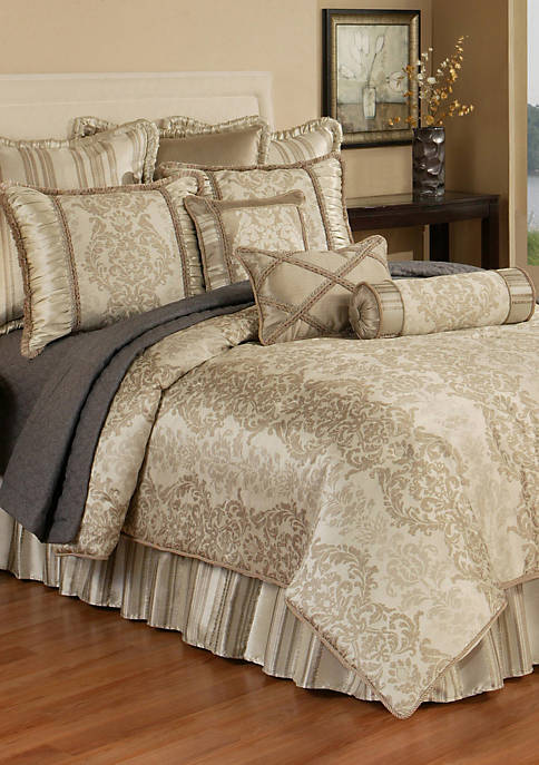 Austin Horn Classics® Hampshire California King Comforter Set
