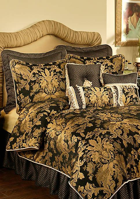 Lismore 4-Piece Comforter Set