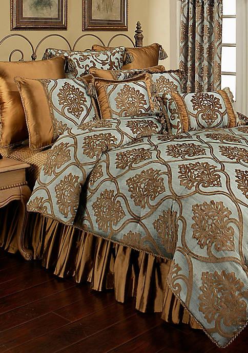 Austin Horn Classics® Miraloma 4-Piece Comforter Set