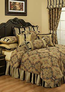 Ravel California King Comforter Set