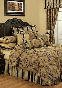 Ravel King Comforter Set