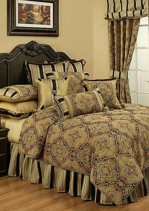Austin Horn Classics® Ravel 4-Piece Comforter Set