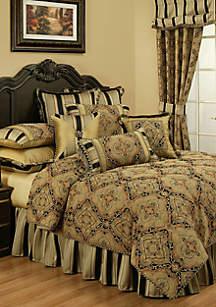 Ravel Full/Queen Comforter Set