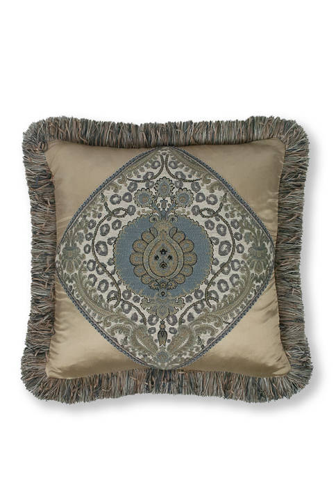 20 Inch Thread and Weave Bristol Pillow
