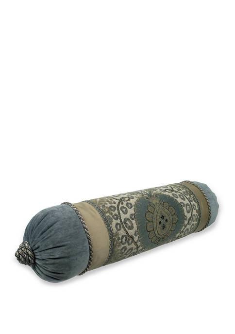 Thread and Weave Bristol Neckroll Pillow