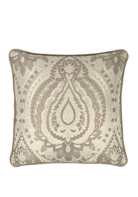 20 Inch Thread and Weave Tuscany Main Pillow