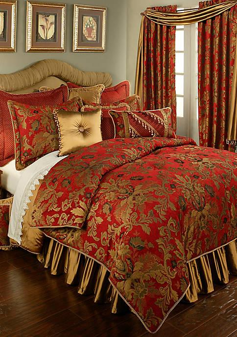 Austin Horn Classics® Verona 4-Piece Comforter Set